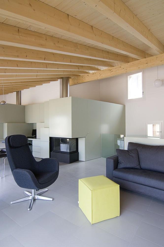 Reforma de una vivienda en Solsona / 05 AM Arquitectura (8) Cortesía de 05 AM Arquitectura
