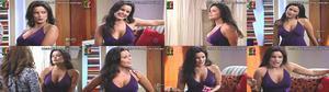 Luciele Di Camargo super sensual na novela Bela a Feia
