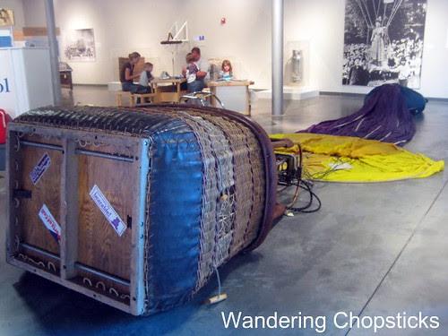 2 Anderson-Abruzzo Albuquerque International Balloon Museum - Albuquerque - New Mexico 15