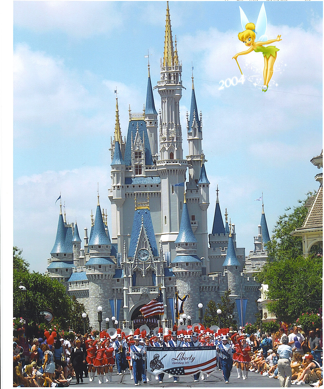 Disney World Family Vacations