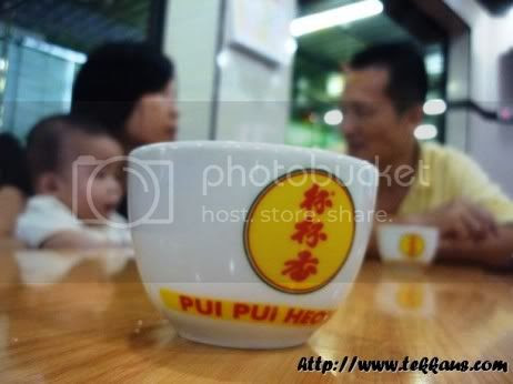 Xin Kwai Lerk Seafood Restaurant Taiping,Taiping Food