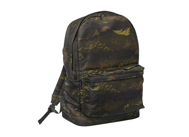 white mountaineering porter storm collection backpack wallet 2 White Mountaineering x Porter Storm Collection Backpack & Wallet