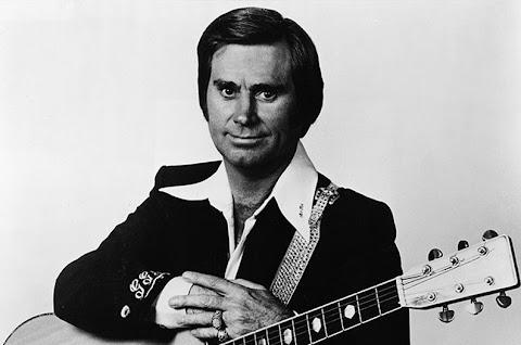 George Jones He Stopped Loving Her Today Lyrics Meaning