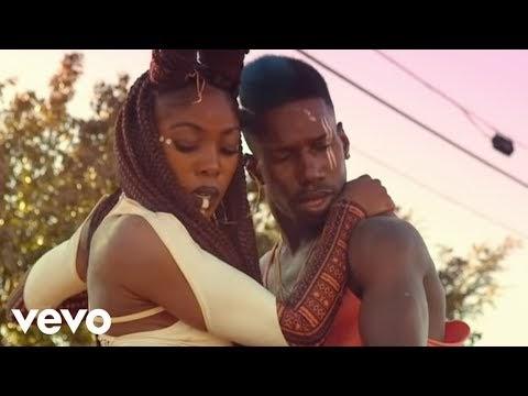 DOWNLOAD VIDEO: Jidenna – Boomerang