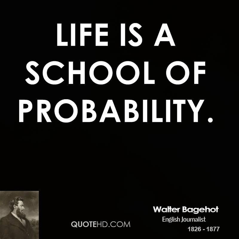 Walter Bagehot Quotes Quotehd