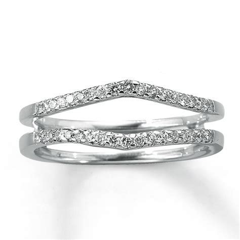 Jared Wedding Ring Wraps   Image Wedding Ring Imagemag.co