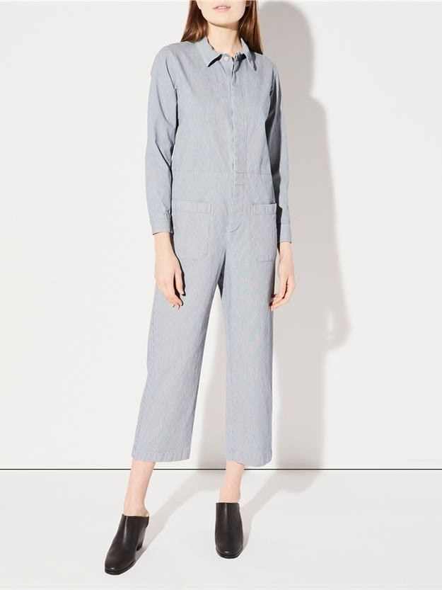 Steven Alan Mechanic Jumpsuit
