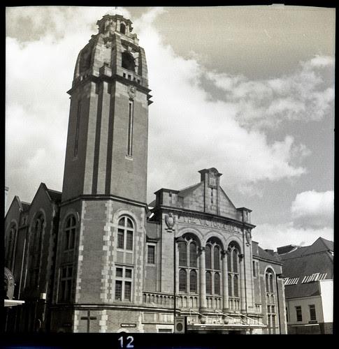 Victoria Hall by pho-Tony