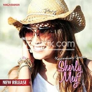 lirik Sherly Mey - Kecanduan Cinta
