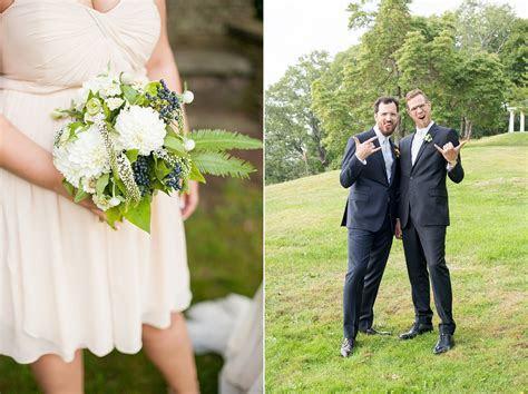 Southwood Estate NY Wedding Photos ? Marisa   Doug