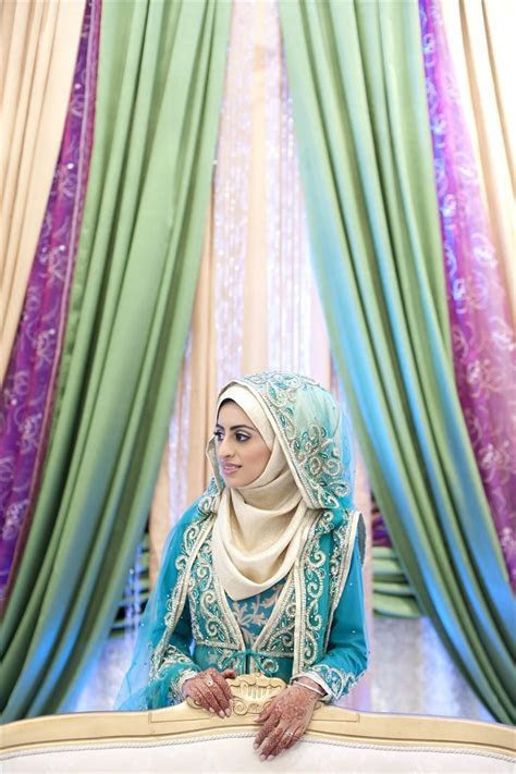 25  creative Wedding Hijab ideas to discover and try on