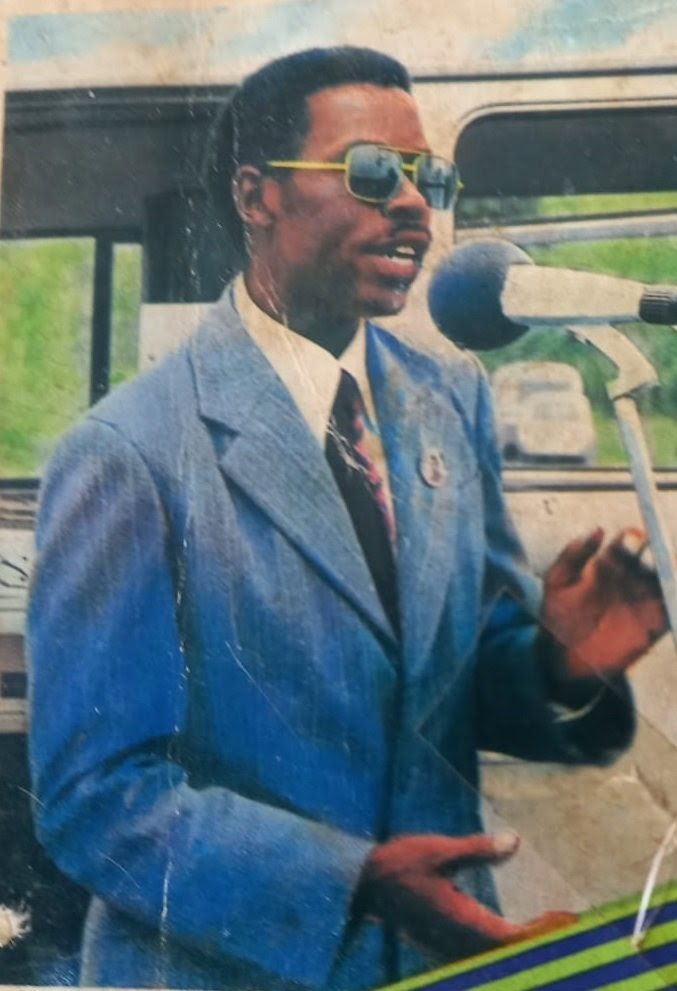 Amateka ya Kapiteni Nsengiyumva Bernard waririmbye 'Adela Mukasine' #Rwanda #RwOT via @kigalitoday #rwanda #RwOT