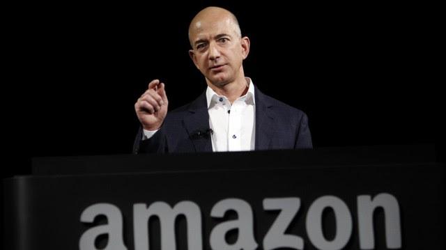 Thuê đúng người và cho phép họ thất bại: Bí quyết thành công tưởng đơn giản nhưng không phải ai cũng làm được của Jeff Bezos.