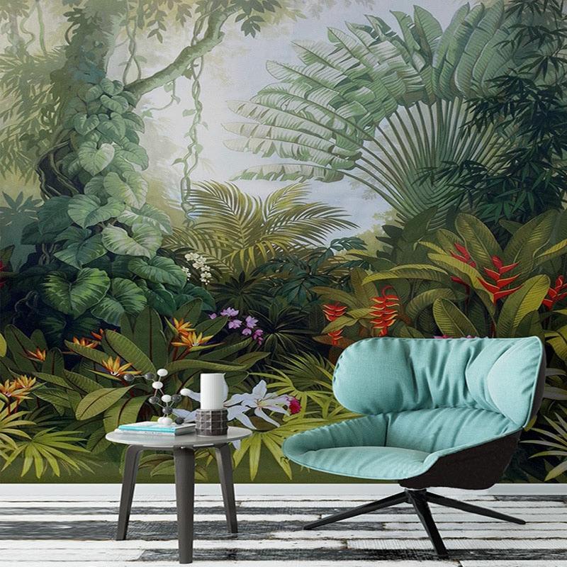 Murales Tropicales