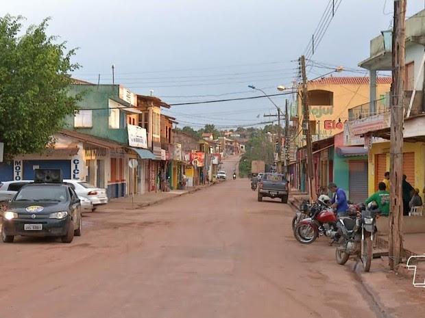 Resultado de imagem para município de mojui dos campos