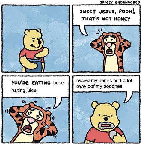big sip    bone hurting juice meme