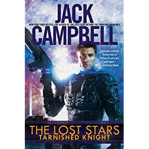 The Lost Stars: Tarnished Knight