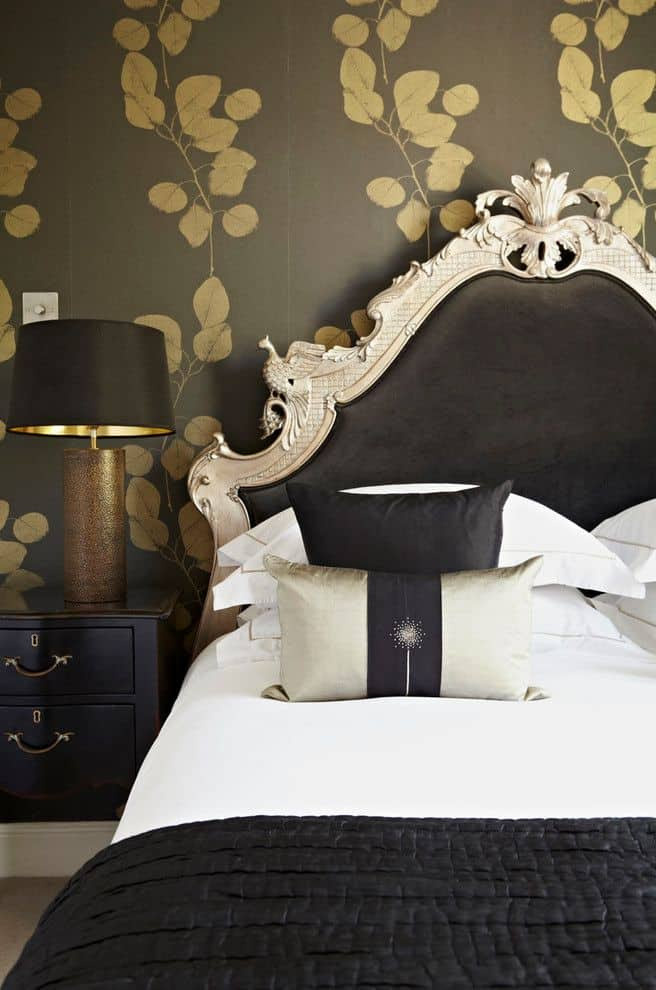 Fabulous Wallpaper Designs to Transform Any Bedroom