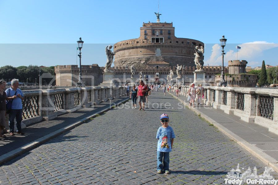 Sant'Angelo Castle Italy