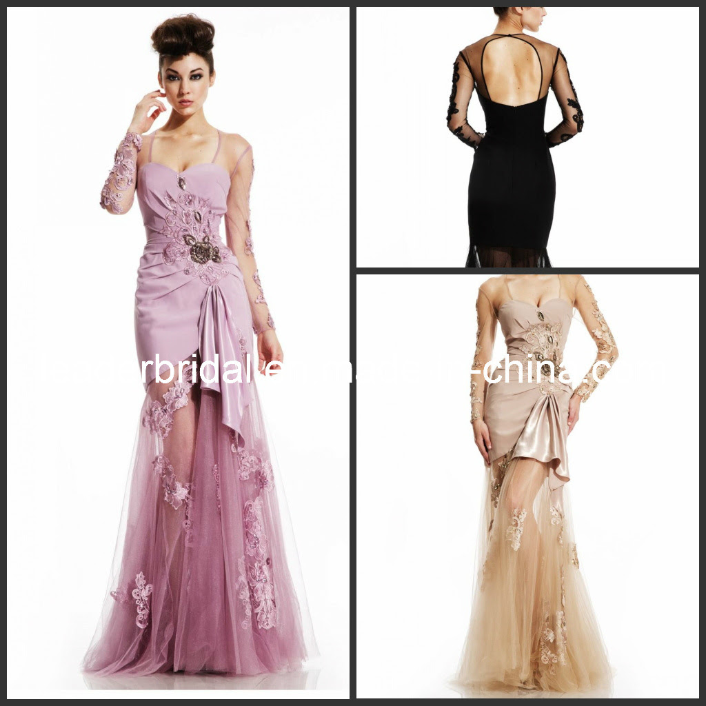 Cocktail dresses and evening dresses
