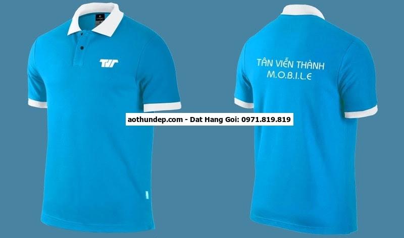 áo đồng phục giá rẻ tphcm
