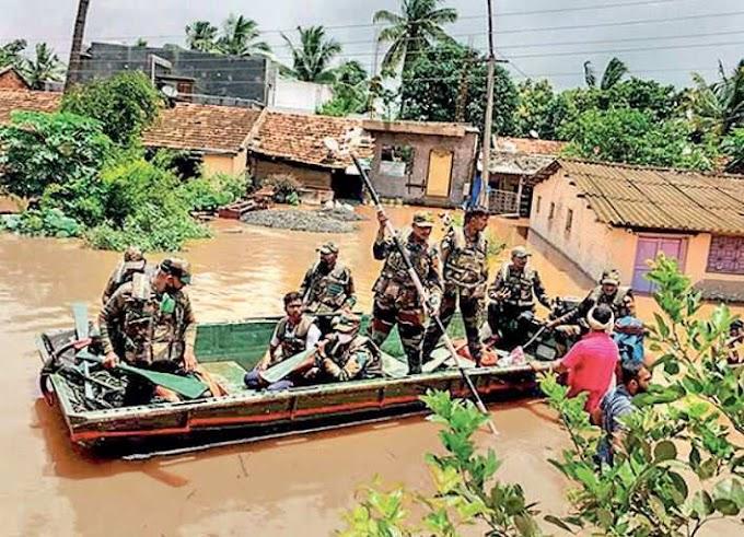 Maharashtra rain toll hits 149, 64 still missing