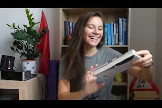 #Vlog: Unpacking Books With Asexual Characters