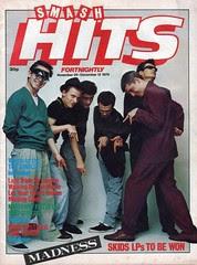 Smash Hits, November 29, 1979