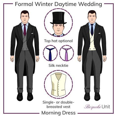 winter weddings   men wear   winter wedding