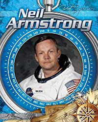 Neil Armstrong (Great Explorers): Jim Ollhoff