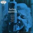 【楽天ブックスならいつでも送料無料】JAZZ THE BEST 6::ヘレン・メリル・ウィズ・クリフォード...