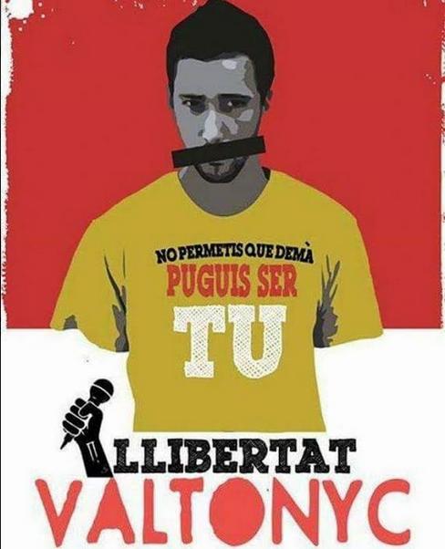 Imagini pentru valtonyc libertad
