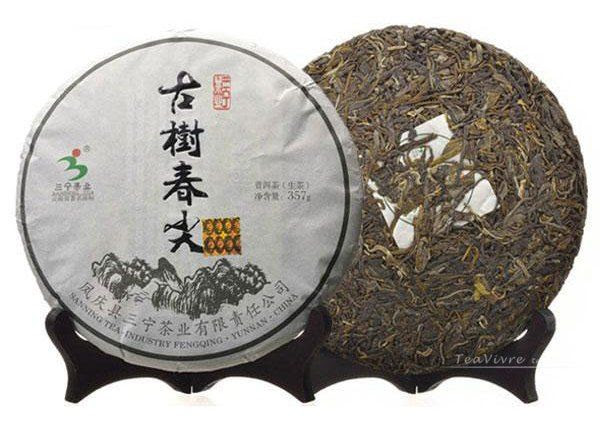 2012 Fengqing Sunning Chunjian