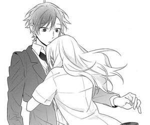 Amor En Blanco Y Negro Anime Amino