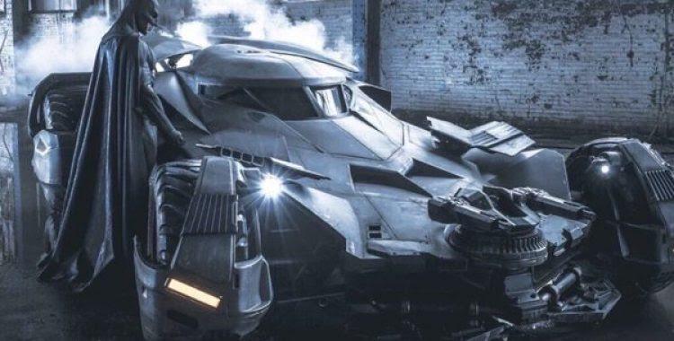 Kriptonita, Lauren Cohan e muito mais em fotos inéditas de 'Batman Vs Superman'