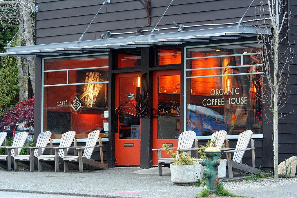 QA Caffe Fiore