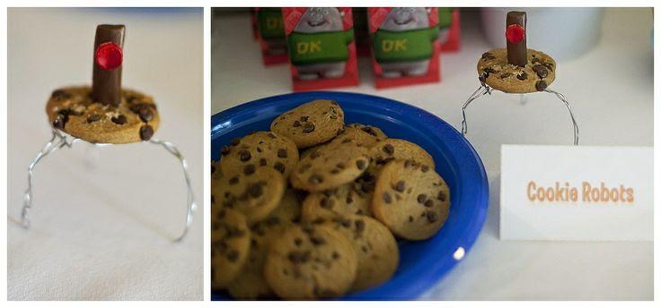 Cookie Robots