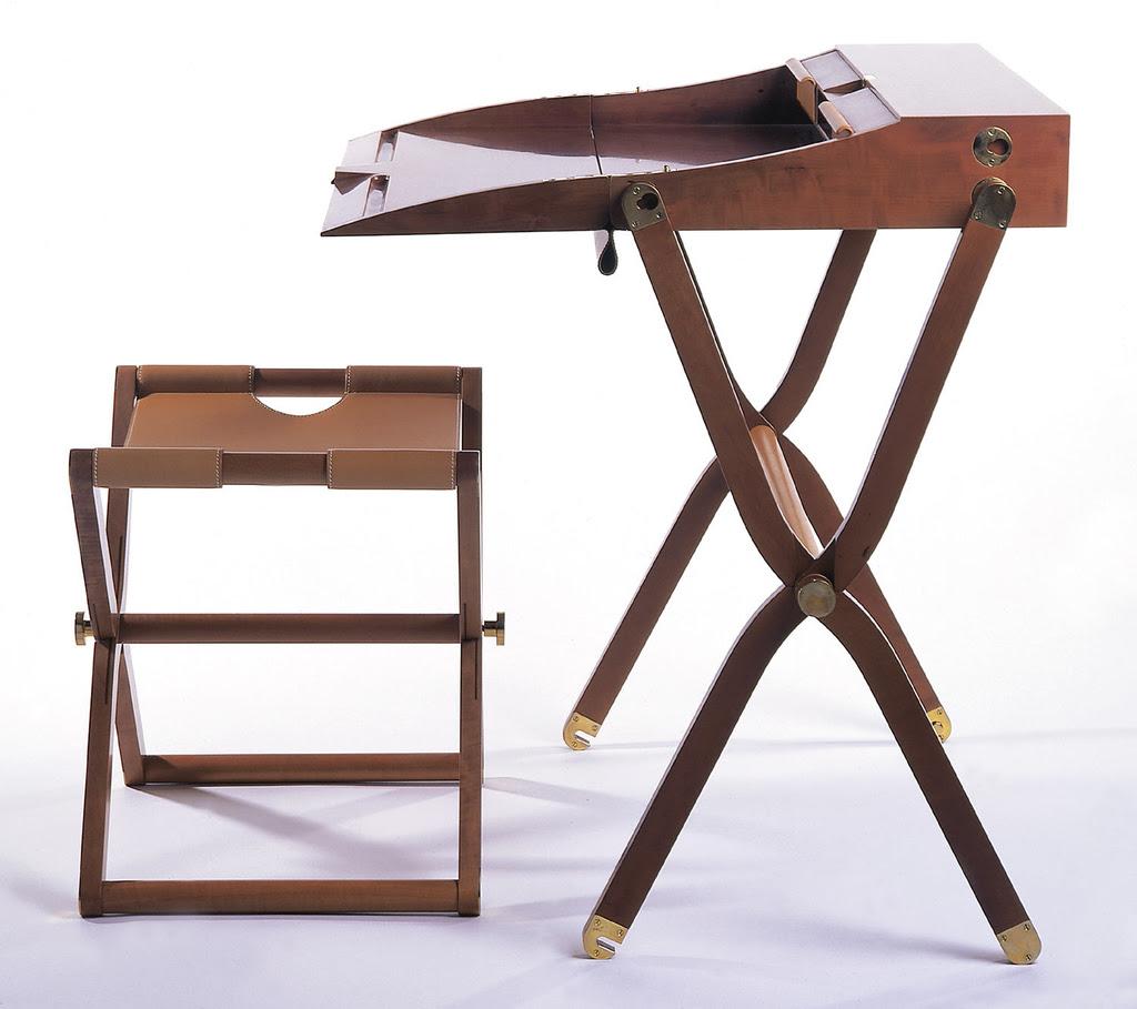 Folding Desk,