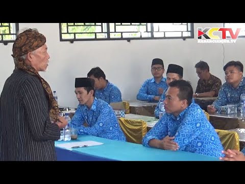 In House Training SMK Pasundan Cikalongkulon