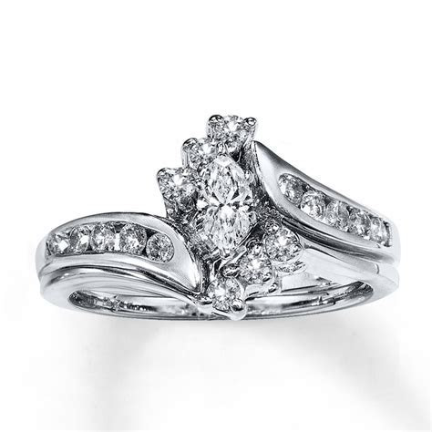 Stylish Kay Jewelers Wedding Band Sets   Matvuk.Com