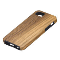 Faux Finished Barn Wood iPhone 5 Case-Mate iPhone 5 Covers