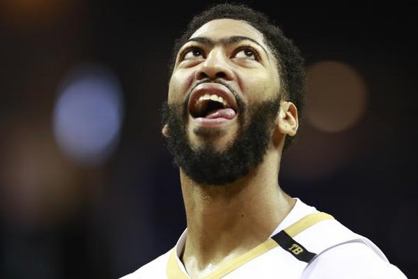 a930f0689a0 Google News - LeBron James on Anthony Davis joining Lakers - Overview