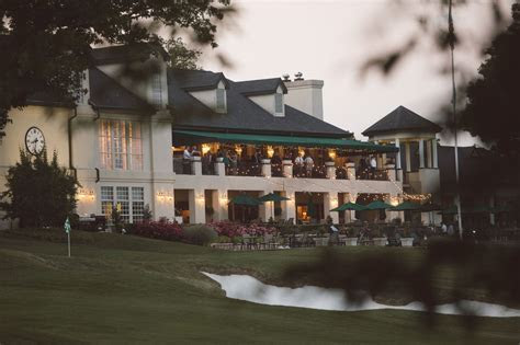 Whitemarsh Valley Country Club, Wedding Ceremony