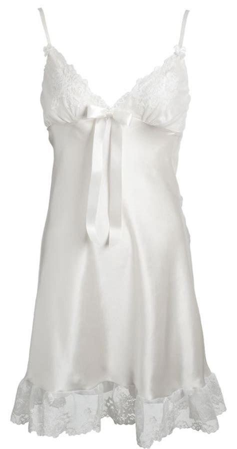 Pure Ivory silk chemise. Autralian designer Sally Jones