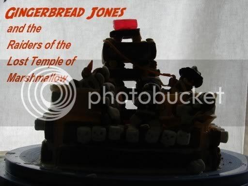 Gingerbread Jones 3
