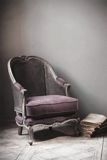 #aubergine reading...