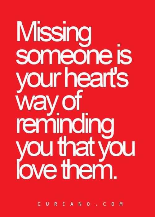 Love Quote Missing Someone Quotespicturescom