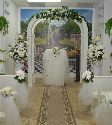 MEHANDI DESIGNS WORLD: BEAUTIFUL Wedding Chapels PHOTO