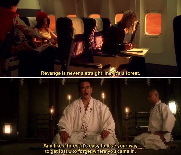 Kill Bill Movie Quotes. QuotesGram