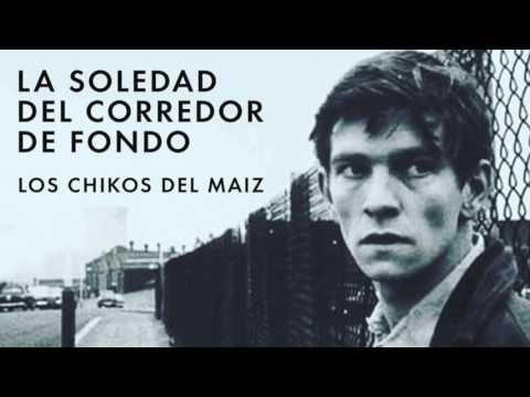 Se asoma lo nuevo de: Los Chikos Del Maiz | 2016 | España
